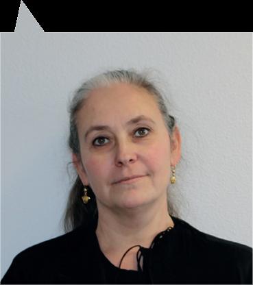 Agnès TRONCY